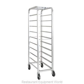 Channel Manufacturing AXD517P Platter Rack, Mobile