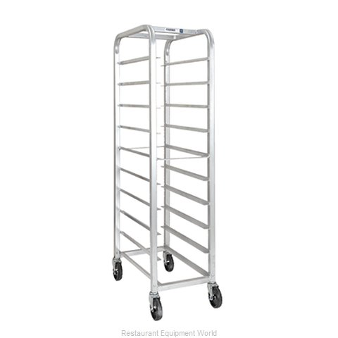 Channel Manufacturing AXD519P Platter Rack, Mobile