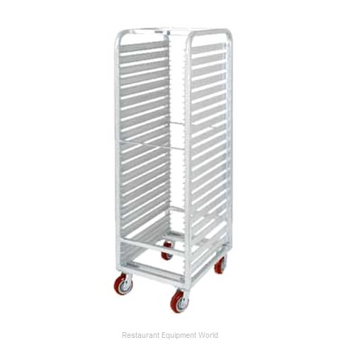 Channel Manufacturing AXD5706 Pan Rack, Bun