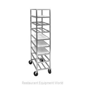Channel Manufacturing AXDUPR8 Platter Rack, Mobile