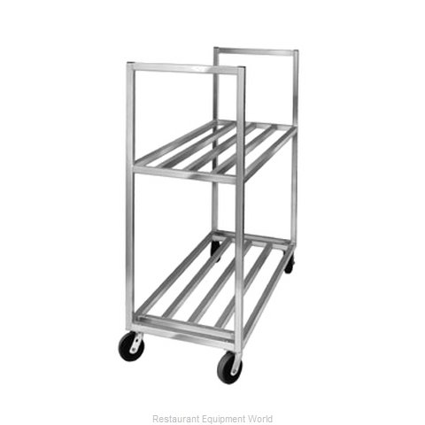 Channel Manufacturing BBT-4820-2 Cart, Transport Utility