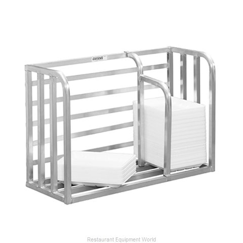 Channel Manufacturing BWA48 Boat Rack