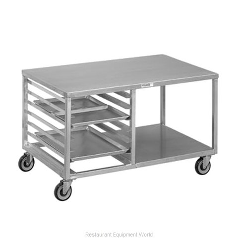 Channel Manufacturing COS348 Equipment Stand, Oven