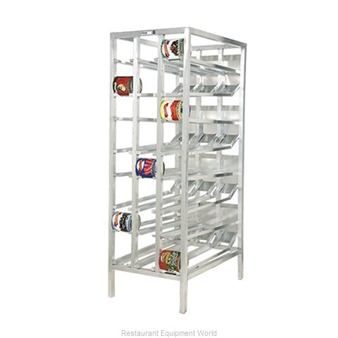Channel Manufacturing CSR-156 Rack Can Storage