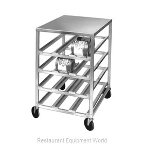 Channel Manufacturing CSR-3MS Can Storage Rack