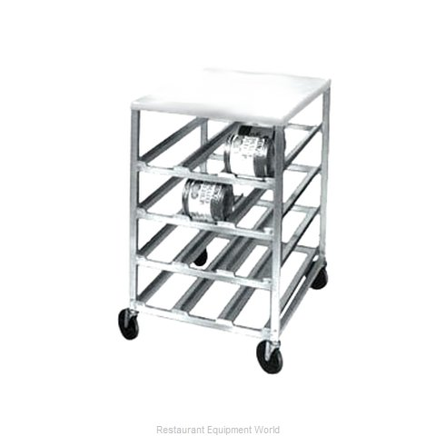 Channel Manufacturing CSR-4MP Rack Can Storage