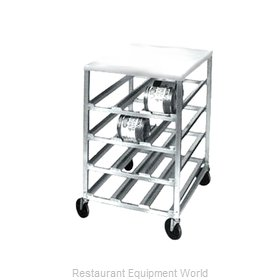 Channel Manufacturing CSR-4MP Can Storage Rack