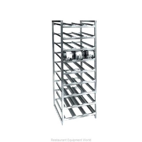 Channel Manufacturing CSR-9 Can Storage Rack