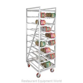 Channel Manufacturing CSR-99M Can Storage Rack
