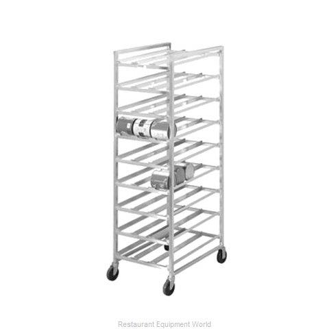 Channel Manufacturing CSR-9M Can Storage Rack