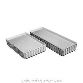Channel Manufacturing D1826-W Display Tray, Market / Bakery