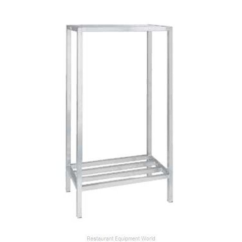 Channel Manufacturing ED2442-2 Shelving Unit, Channel