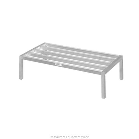 Channel Manufacturing ED2460 Dunnage Rack, Tubular