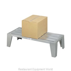 Channel Manufacturing EXD2448 Dunnage Rack, Channel
