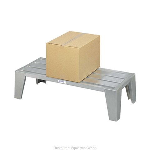 Channel Manufacturing EXD2460 Dunnage Rack, Channel