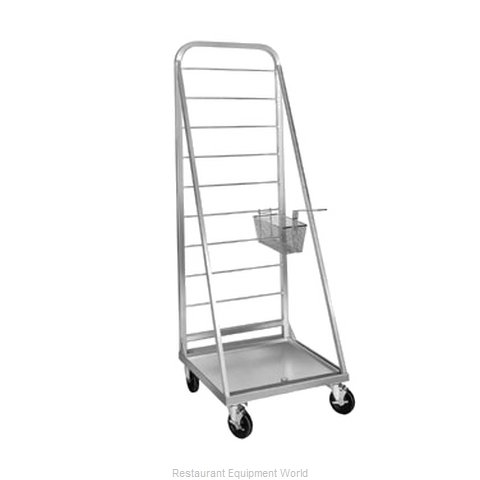 Channel Manufacturing FBR-18 Fry Basket Rack