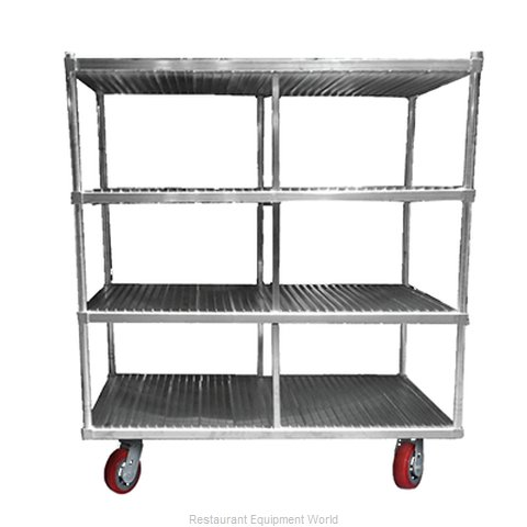 Channel Manufacturing FTDR-4/PP Tray Drying Rack