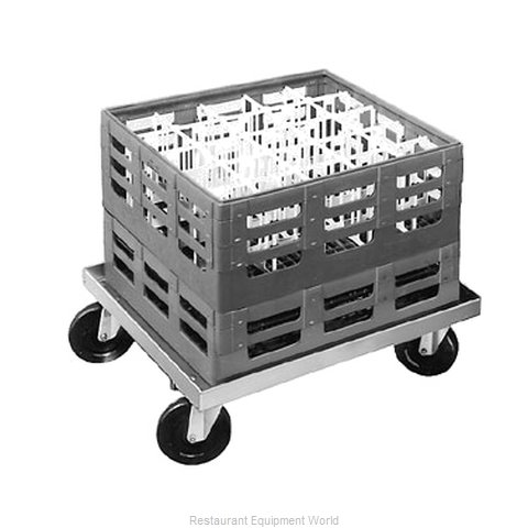 Channel Manufacturing GRD2 Dolly Dishwasher Rack