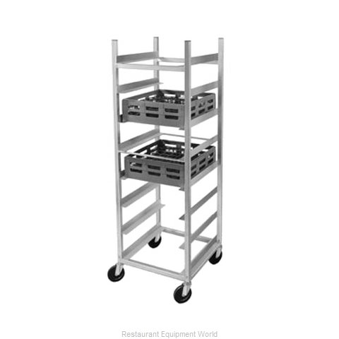 Channel Manufacturing GRR-8 Dishwasher Rack Cart