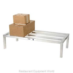 Channel Manufacturing HD2442 Dunnage Rack, Channel