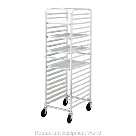 Channel Manufacturing HDKD20 Pan Rack, Bun