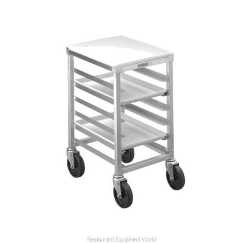 Channel Manufacturing HT315 Rack Mobile Tray Single Compartment