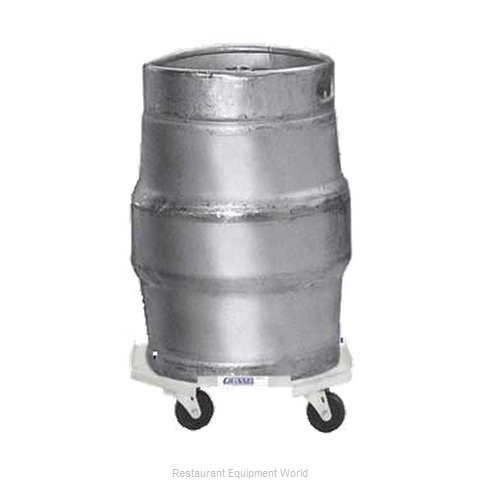 Channel Manufacturing KDA17 Dolly Keg Bucket