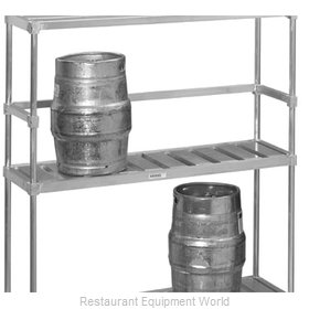 Channel Manufacturing KS148 Keg Storage Rack, Parts & Accessories