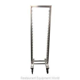 Channel Manufacturing LPNB-15 Pan Rack, Universal