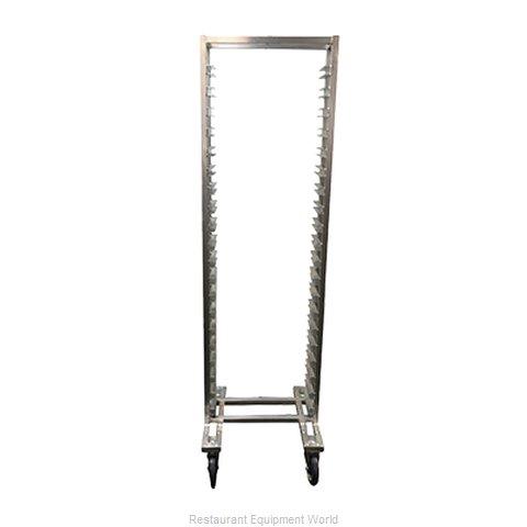 Channel Manufacturing LPNB-18 Pan Rack, Universal