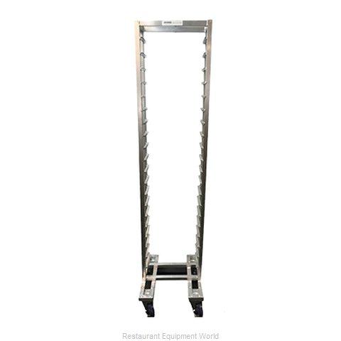 Channel Manufacturing LPNS-11 Pan Rack, Food Pans