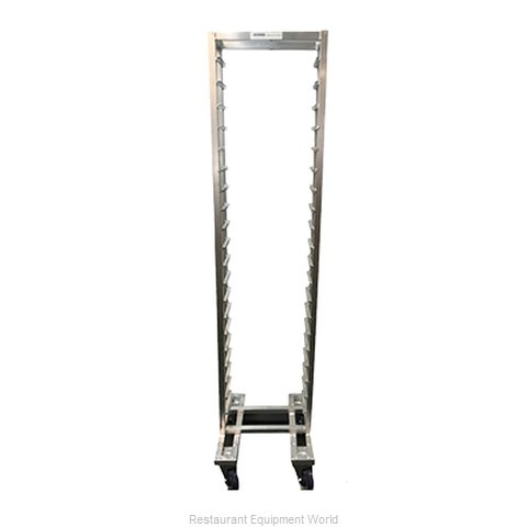 Channel Manufacturing LPNS-15 Pan Rack, Food Pans