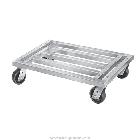 Channel Manufacturing MD2448CA Dunnage Rack Tubular Mobile