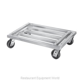 Channel Manufacturing MD2448CA Dunnage Rack, Tubular Mobile