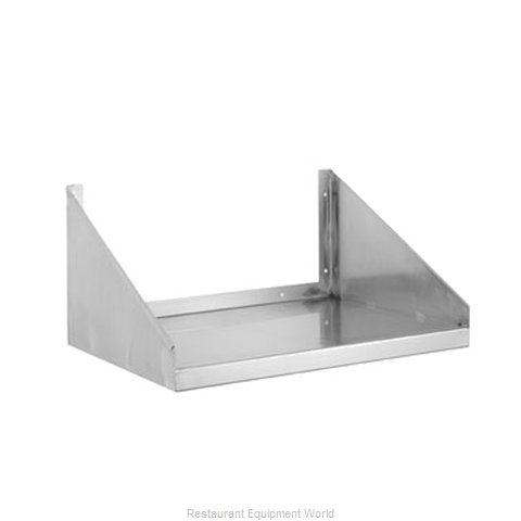 Channel Manufacturing MWS2424 Microwave Oven, Shelf