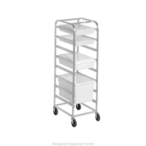 Channel Manufacturing PBA708 Bulk Storage Rack, Mobile (Magnified)