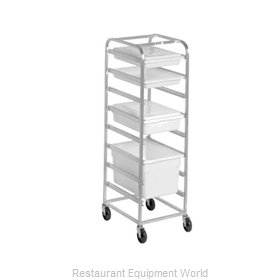 Channel Manufacturing PBA708 Bulk Storage Rack, Mobile