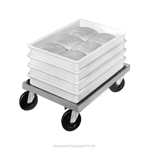 Channel Manufacturing PBD Dolly, Dough Box