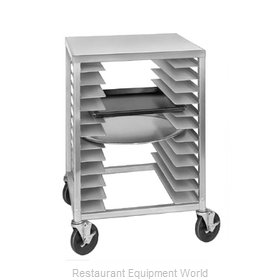 Channel Manufacturing PR-11 Pan Rack, Pizza