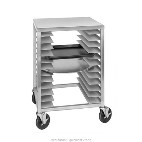 Channel Manufacturing PR-12 Pan Rack, Pizza
