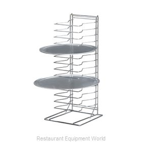 Channel Manufacturing PR-15W Pan Rack, Pizza