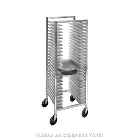 Channel Manufacturing PR-52 Pan Rack, Pizza