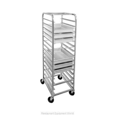 Channel Manufacturing RB-4 Pan Rack, Pizza
