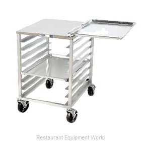 Channel Manufacturing RG101 Equipment Stand, for Mixer / Slicer