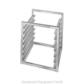 Channel Manufacturing RIR-7 Refrigeration Pan Rack