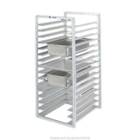 Channel Manufacturing RIUTR-16 Refrigerator Rack, Reach-In
