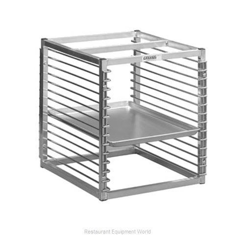 Channel Manufacturing RIW-13 Refrigeration Pan Rack