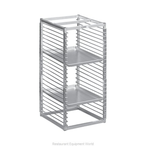 Channel Manufacturing RIW-29S Pan Insert Rack Refrigerator Cabinet