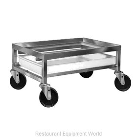 Channel Manufacturing SPCD-A Dolly, Chicken, Wet Foods