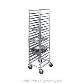 Channel Manufacturing SSPR-3E6 Refrigerator Rack, Roll-In